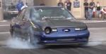 Это может быть самый экстремальный Ford Taurus на планете