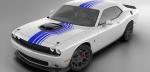 Ограниченный выпуск Mopar '19 Dodge Challenger отмечает десятилетие заводских обычаев