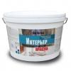 Краска интерьерная акриловая водно дисперсионная «Белкрас Интерьер» от 1, 7 руб.  за 1 кг.
